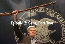 Guns, Part Two (FYE #2)
