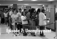 Unemployment (FYE #7)